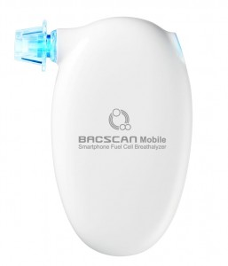 BACscan® Mobile